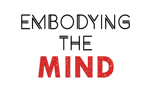 Logo - Embodying the Mind